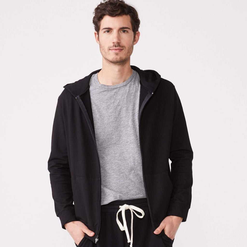 Zip Up Hoody (1666494660710)
