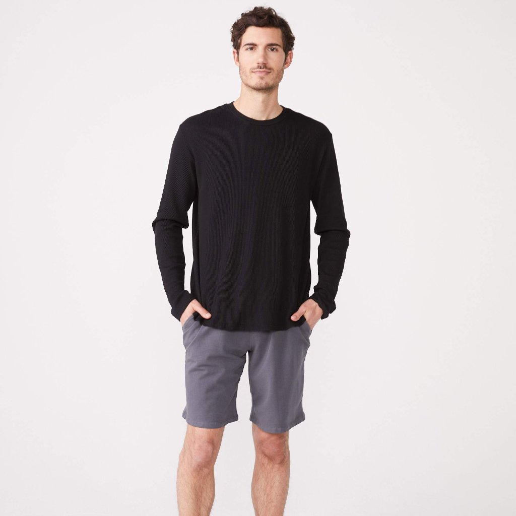 Thermal Long Sleeve Crew (1666494529638)