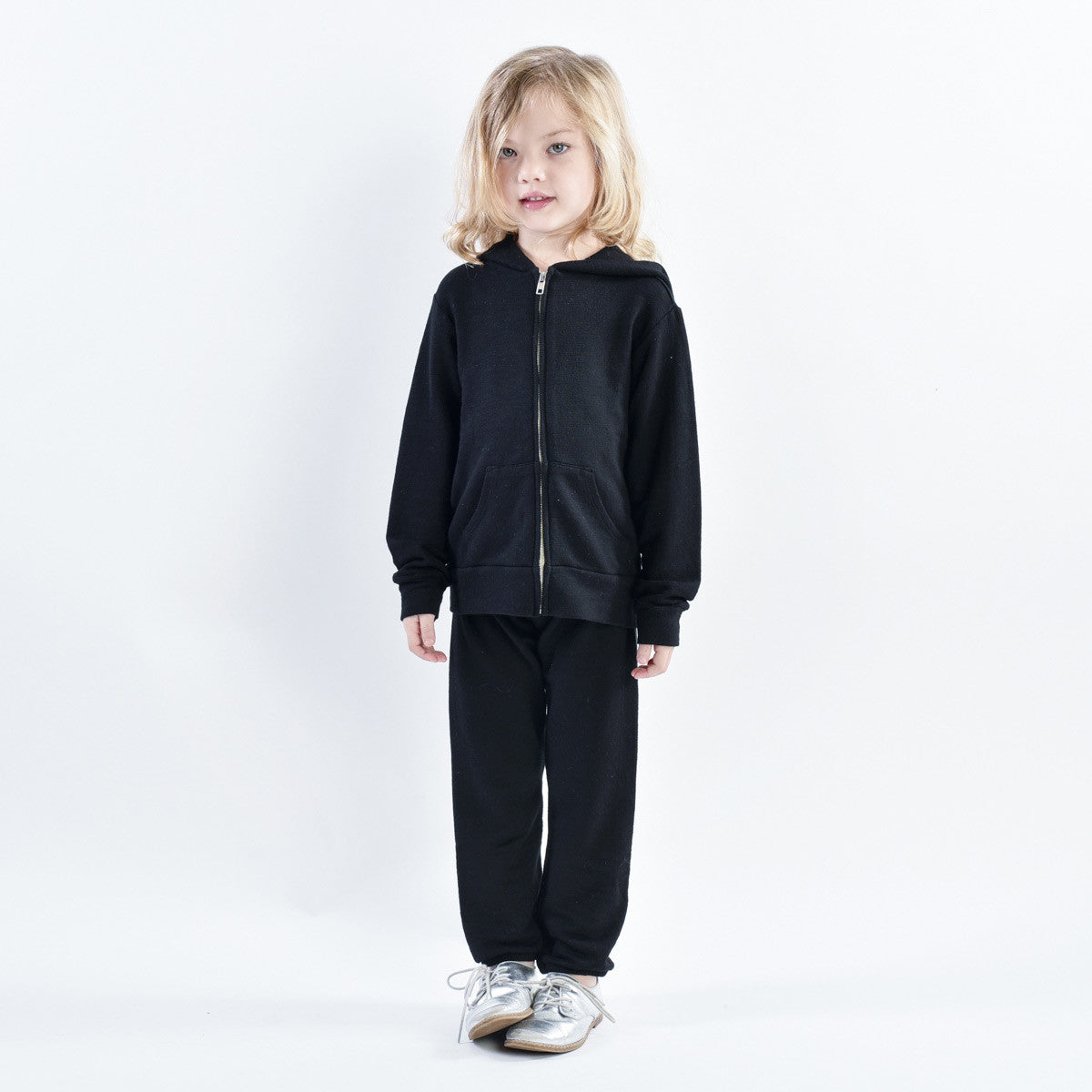 Kids Super Soft Vintage Sweats