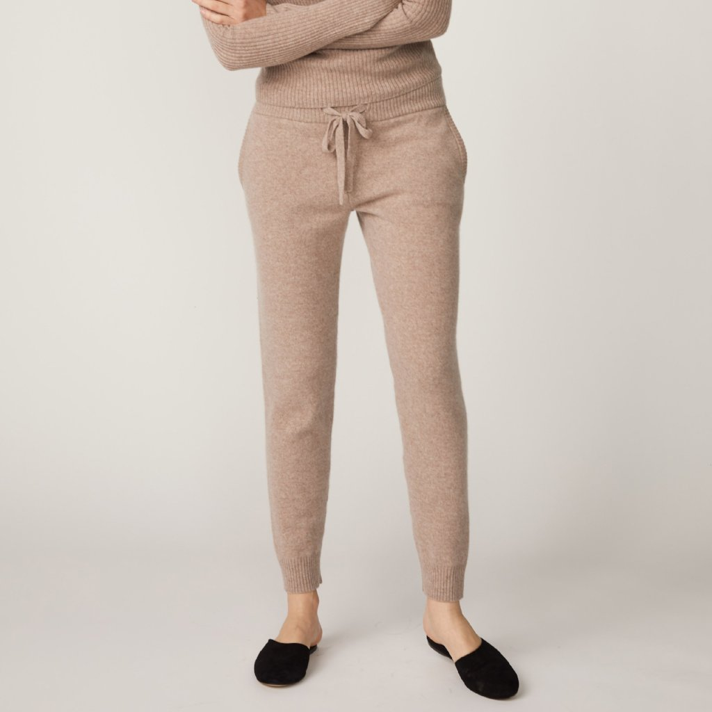 Cashmere Sporty Sweats (1479583596646)