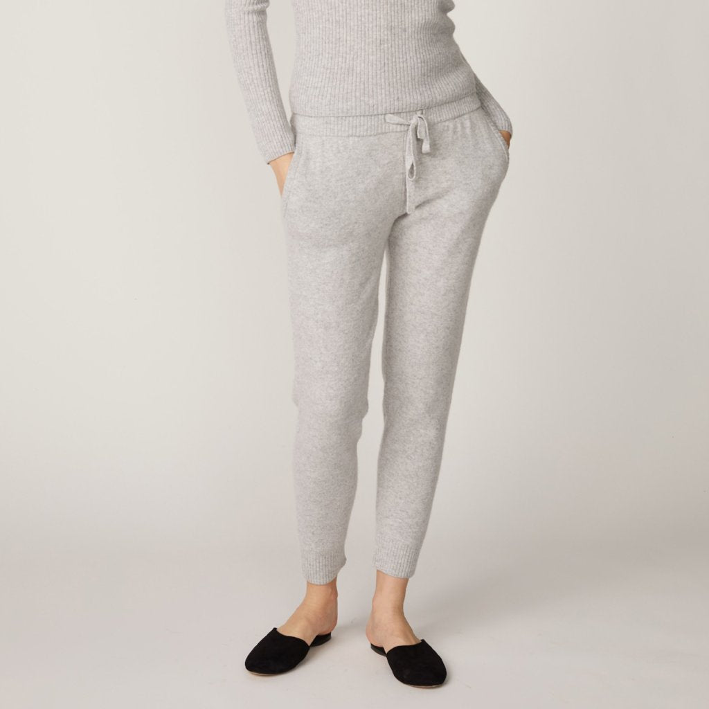 Cashmere Sporty Sweats