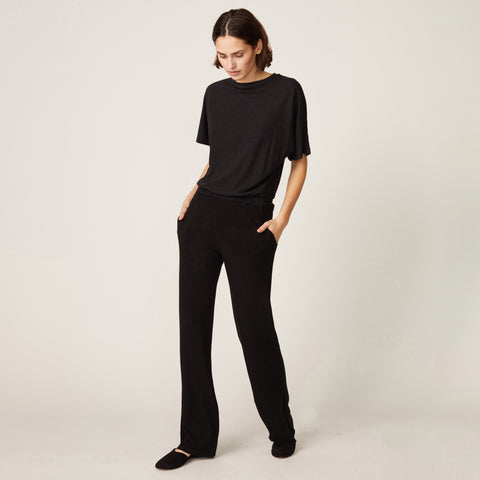 Supersoft Dolman Jumpsuit
