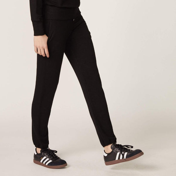 Supersoft Snap Sweats