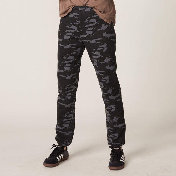 Camo High Waisted Sweats