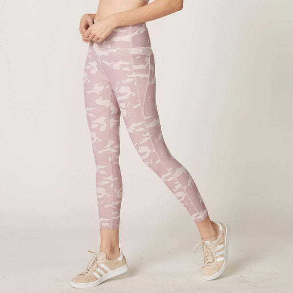 Camo Sporty Legging