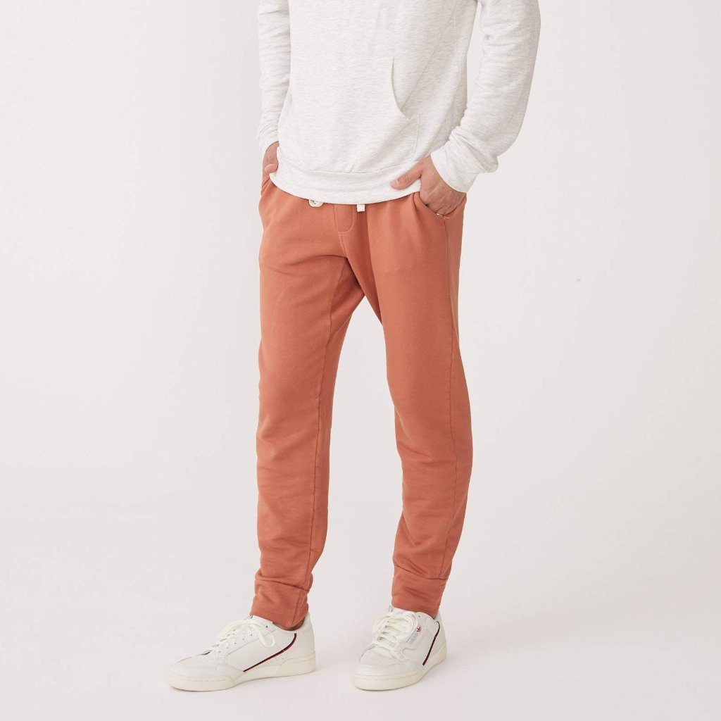 Supersoft Fleece Jogger
