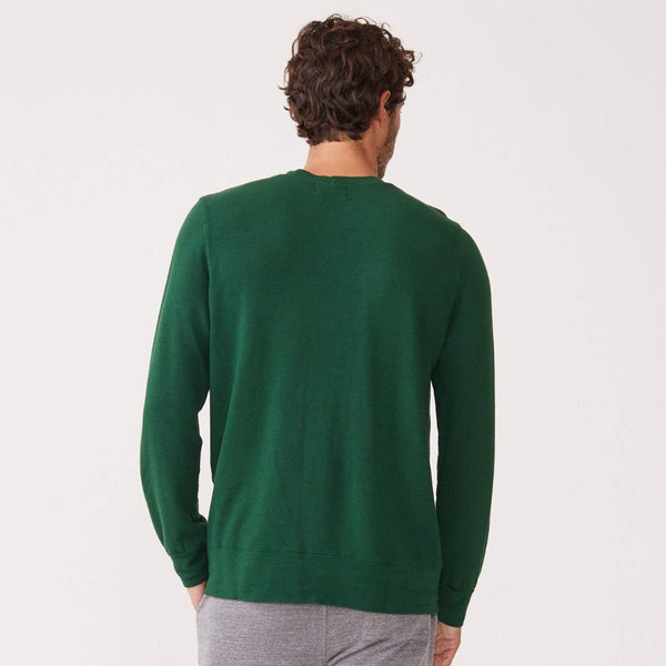 Supersoft Crew Neck Sweatshirt