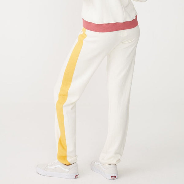 Color Block Vintage Sweats