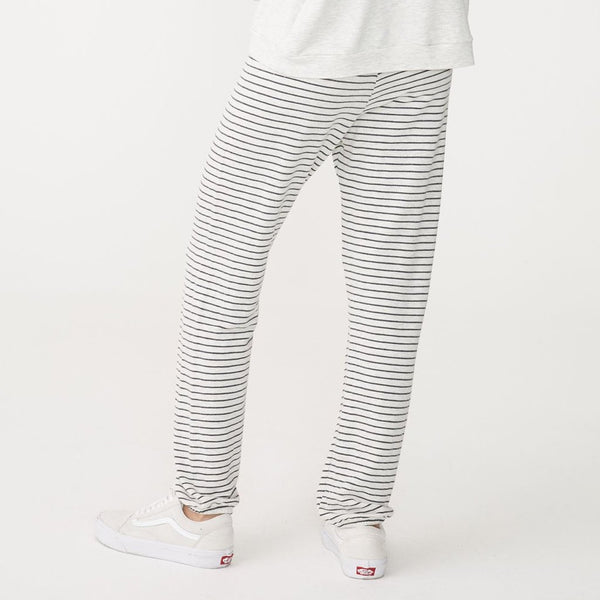 Supersoft Pinstripe Love Sweats