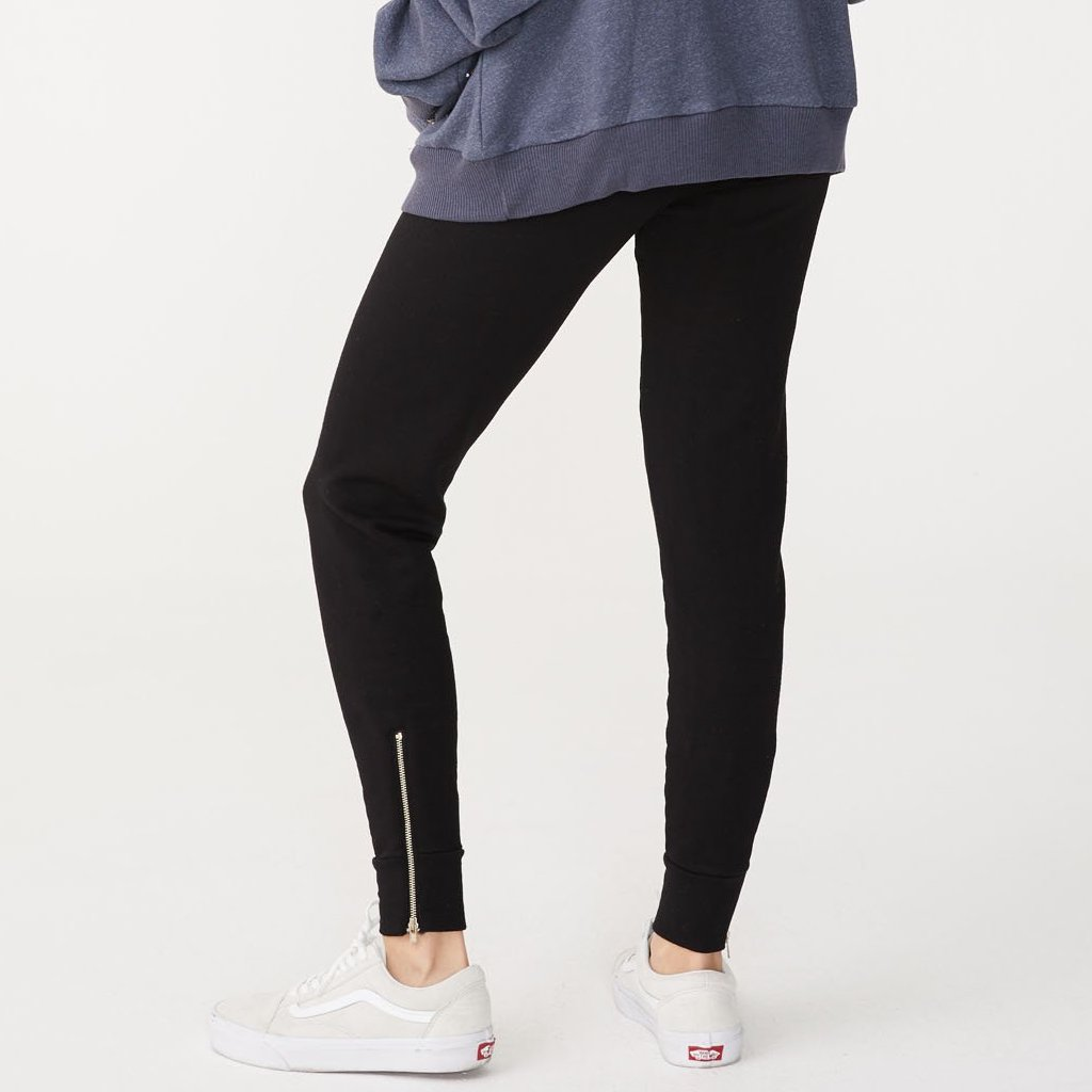 Supersoft Fleece Skinny Sweats