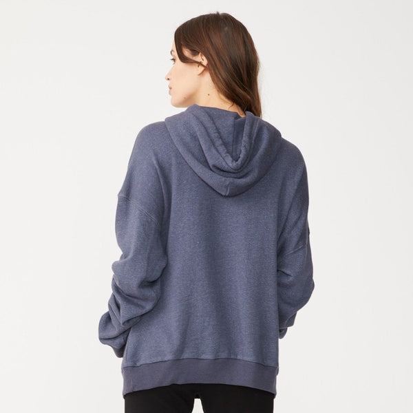 Beaded Star Oversized Hoody