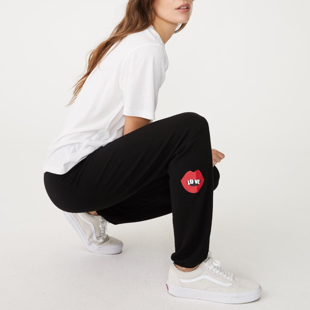 Supersoft Love Sweats