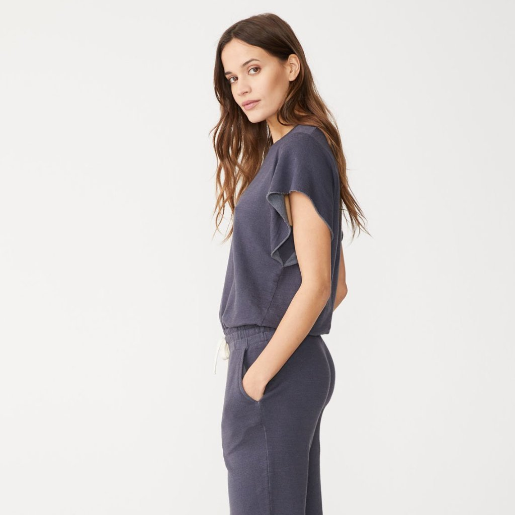 dce96470f1ca Supersoft Cap Sleeve Jumpsuit
