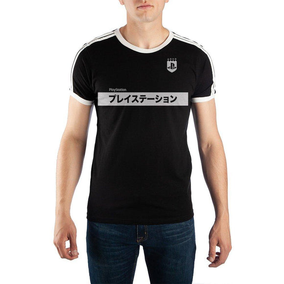 PlayStation Short-Sleeve Soccer T-Shirt