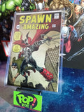 SPAWN #221 Image Comic Book Todd McFarlane Covers NM SUPER RARE - Pop World Ent