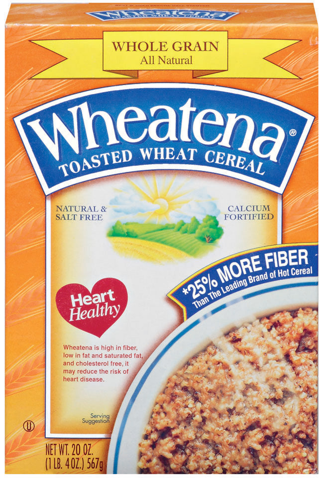 Wheatena Packaging Today