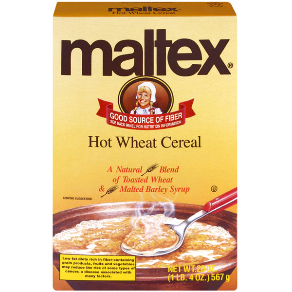 Maltex Hot Wheat Cereal