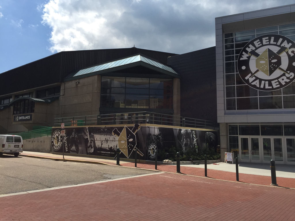 Wheeling Nailers and Beyond Marketing