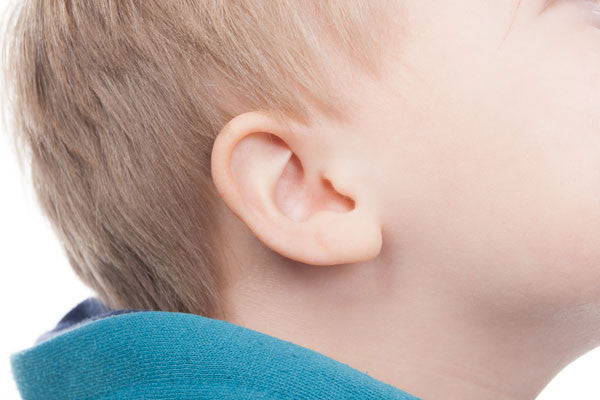 What is Glue Ear?