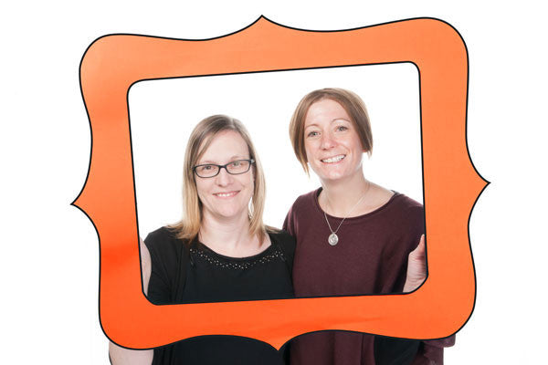 image of suzanne and lucy from yoohoo speech and development