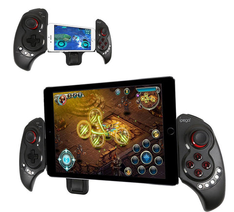 IPEGA PG-9023 Joystick Wireless Bluetooth  Smartphone Gamepad