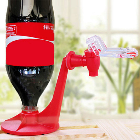 SODA BOTTLE DISPENSER