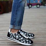 Skull Casual shoes