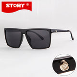 Men SKULL Sunglasses (13 Different Colors)
