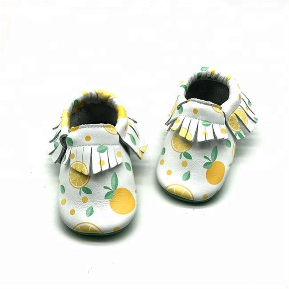 Lemon Moccs