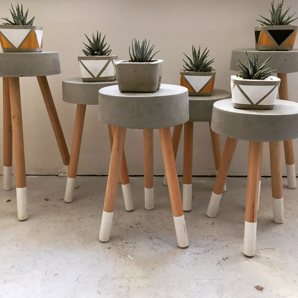 Side Table | Plant Stand
