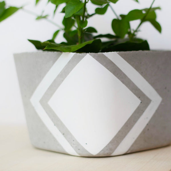 X-Large Square Planter