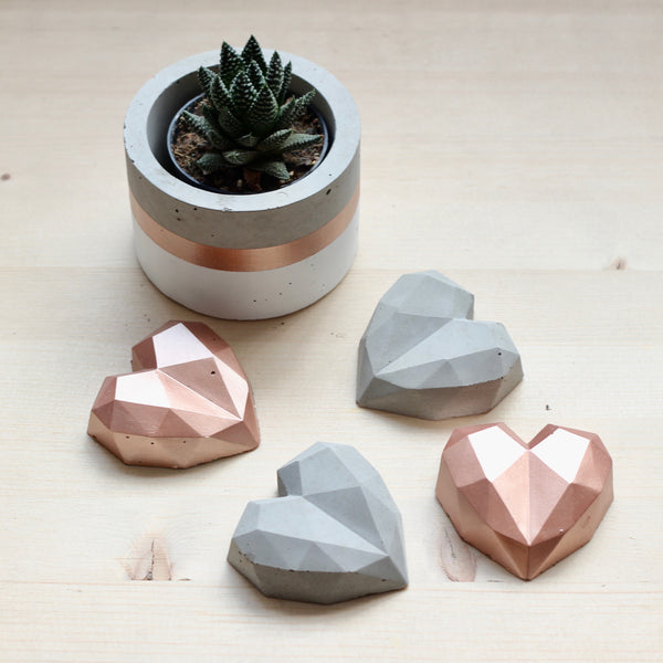 Decorative Hearts
