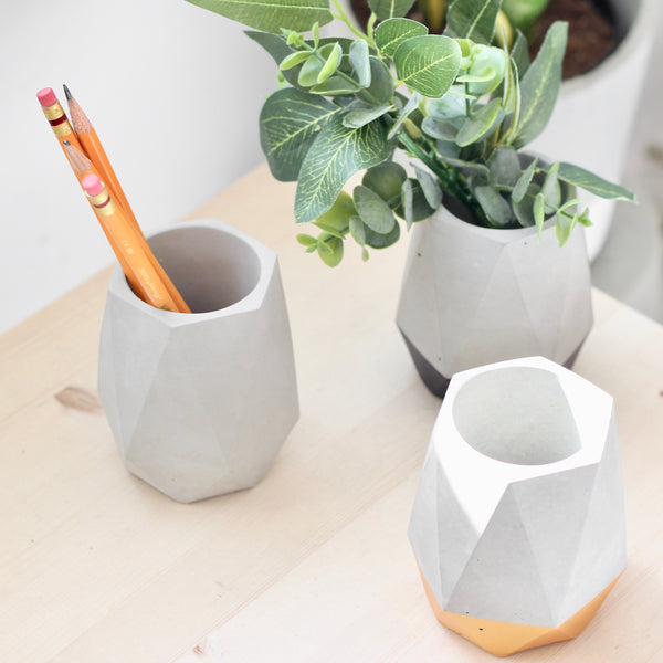Pencil Holder | Flower Vase