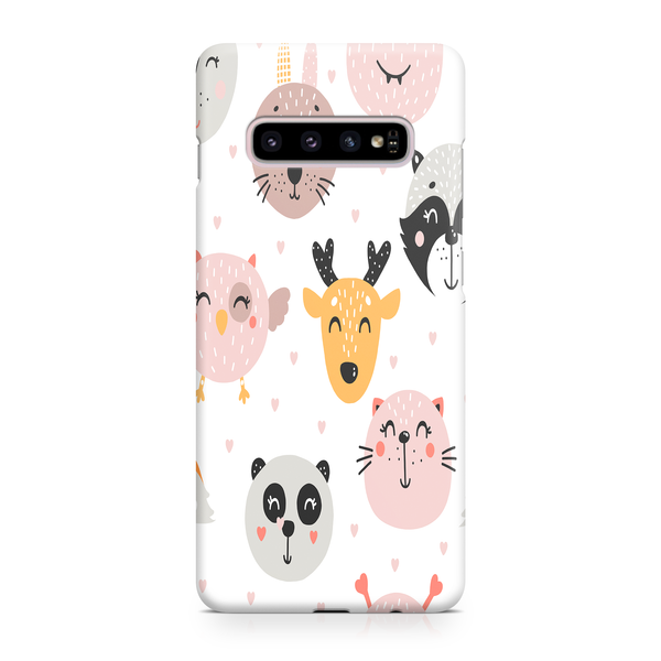 Animal Friends - Samsung