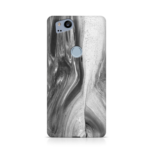 Black & White Marble Series IV - Google, LG, OnePlus