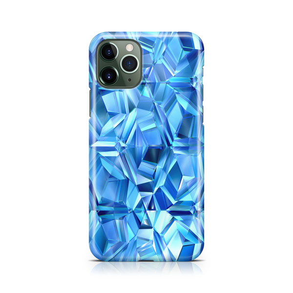 Blue Zircon - iPhone