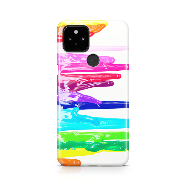 Color Bleed - Google, LG, OnePlus