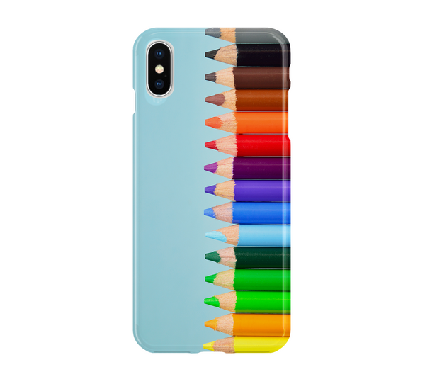 Colored Pencils - iPhone