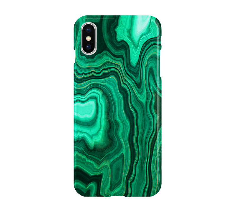 Malachite I - iPhone