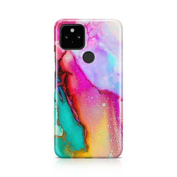 Rainbow Splash - Google, LG, OnePlus