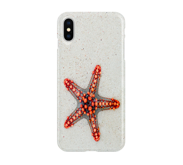 Red Starfish - iPhone