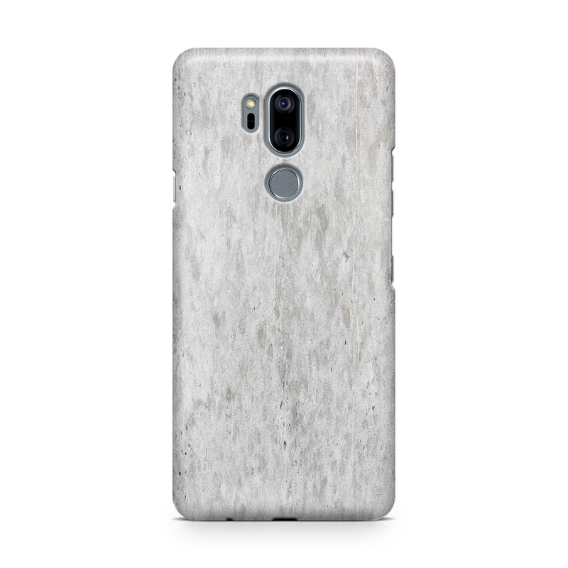 Smooth Concrete - Google, LG, OnePlus