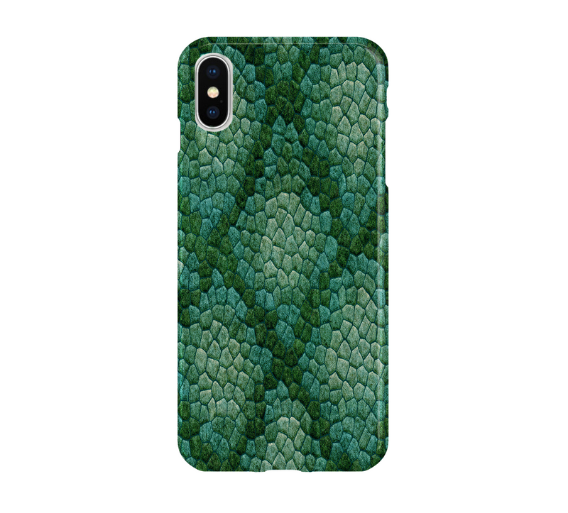 Snakeskin II - iPhone