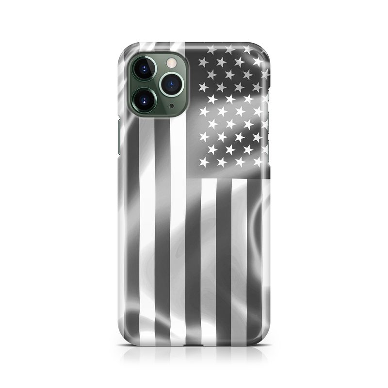Subdued American Flag - iPhone