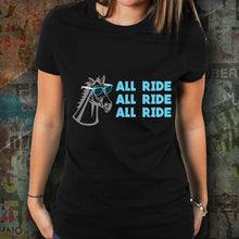 Load image into Gallery viewer, All Ride Tee