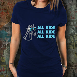 All Ride Tee