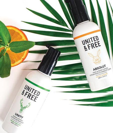 Absolut Unity Bundle Natural Skincare