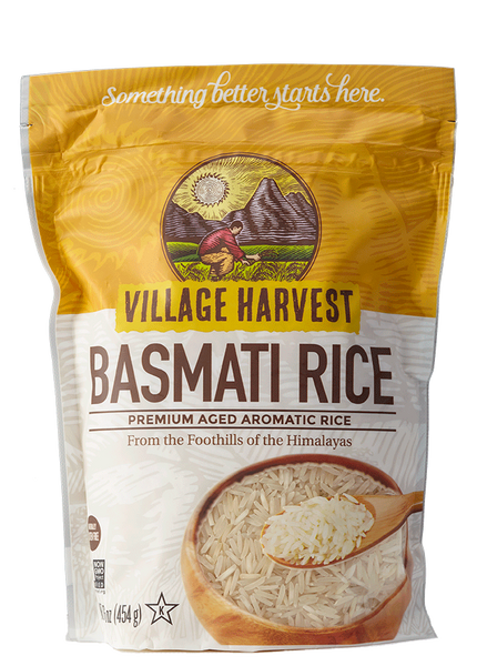 Village Harvest Basmati