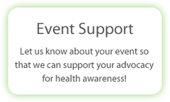 Event Support