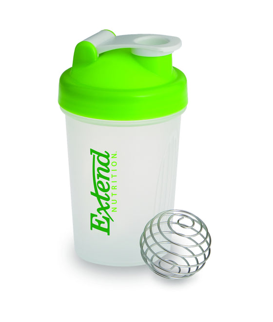 Extend Shake 20 oz Blender Bottle